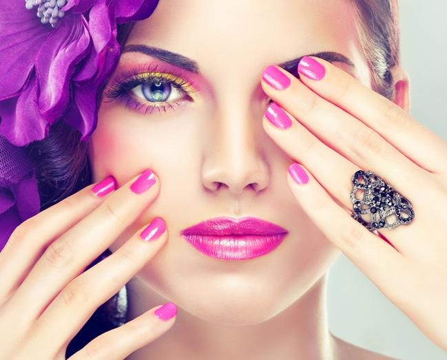 Dress And Polish Your Nails Nail Tips